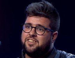 Pitu, su baile y la lucha contra el bullying se llevan el Pase de Oro de Santi Millán en 'Got Talent España'