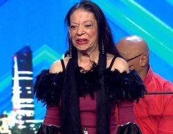 """Moraima, una diva musical de Cuba, vacila a Risto en 'Got Talent España': """"Quítate las gafas y vocaliza"""""""
