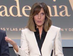 """La reflexión de Ana Blanco sobre la falta de mujeres en el 'Debate electoral': """"No es una foto de igualdad"""""""