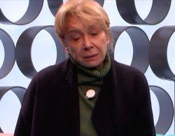 "Mila Ximénez, agobiada por su imagen en 'GH VIP 7': ""Tengo pavor a salir a la calle"""