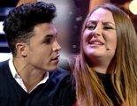 """Kiko Jiménez y Rocío Flores se enfrentan de nuevo en 'GH VIP 7': """"¿Crees que me importa lo que digas de mí?"""""""