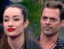 """Adara estalla ante los ataques a Hugo Castejón en 'GH VIP 7': """"Estoy cansada de que le provoquen y le vacilen"""""""