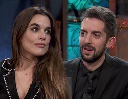 """David Broncano responde a los rumores de relación con Adriana Ugarte: """"Vale ya de inventar"""""""