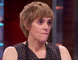 'MasterChef Celebrity 4': Anabel Alonso, undécima expulsada del programa