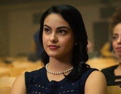 """Camila Mendes ('Riverdale'): """"Me encantaría que el musical de la temporada 4 fuera 'Sweeney Todd'"""""""