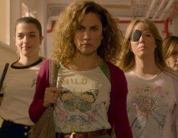 'Señoras del (h)AMPA' acaba su temporada 1 con un escueto 6,9% bajo el reinado de 'MasterChef Celebrity' (22%)