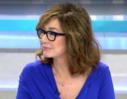 """La polémica declaración de Ana Rosa Quintana sobre VOX: """"Nos equivocamos al compararlo con el franquismo"""""""