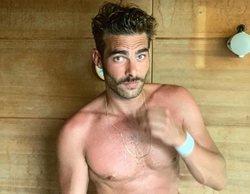 """El reivindicativo desnudo integral de Jon Kortajarena: """"No es una vergüenza, es algo natural"""""""