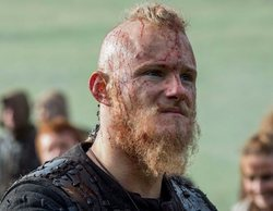 'Vikings' estrena su temporada final el 10 de diciembre en TNT