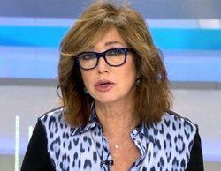 Ana Rosa Quintana revela su intención de voto en las elecciones del 10 de noviembre