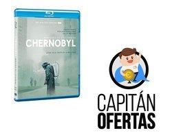 Las mejores ofertas en merchandising, DVD y tecnología: 'Hierro', 'Chernobyl', 'Friends'