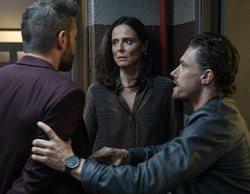 'Estoy vivo' nos regala el momento más esperado de la serie y secuestra a uno de sus protagonistas en el 3x07