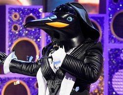 'The Masked Singer' regresa en plena forma después de dos semanas sin emitirse