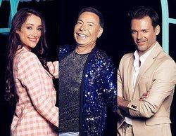 Adara, Joao y Hugo Castejón, concursantes nominados en 'GH VIP 7'