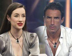 """Adara comparte más detalles sobre su relación con Hugo Sierra en 'GH VIP 7': """"No le echaba de menos"""""""