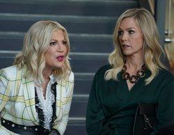 FOX cancela 'BH90210' tras una temporada