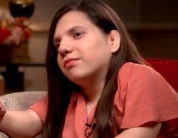 Así ha sido la entrevista en televisión de Natalia Grace, la niña acusada de querer matar a su madre adoptiva