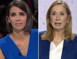 Los mejores memes de 'El Debate 7N' en laSexta: Del bucle Ana Pastor a las Spice Girls