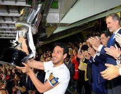 Mediaset se hace con los derechos de la Copa del Rey para las próximas tres temporadas