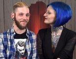 """La cita de 'First dates' entre dos comensales que tienen tatuadas las caras de sus ex: """"Un poco hardcore"""""""