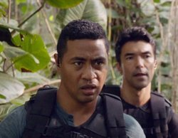 'Hawaii Five-O' supera la barrera de los siete millones de espectadores y 'The Blacklist' sigue subiendo