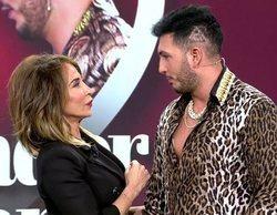 """'Sábado Deluxe' (16,5%) lidera pero baja frente a la gran subida del cine de Antena 3 (11,1%) con """"El becario"""""""