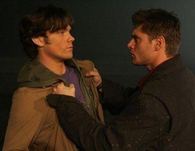 The CW pone fecha a los finales definitivos de 'Arrow' y 'Sobrenatural'
