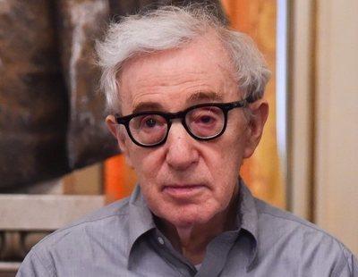 Amazon, obligada a pagar 68 millones de dólares a Woody Allen