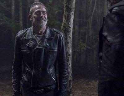 La brutal prueba de Alpha a Negan en el 10x06 de 'The Walking Dead'