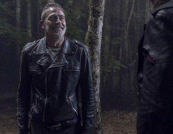 'The Walking Dead': La brutal prueba de Alpha a Negan en el 10x06