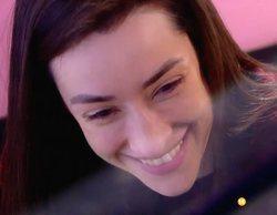 """Adara desvela en 'GH VIP 7' lo que ocurría bajo las sábanas con Gianmarco: """"Me da besos en la mano"""""""