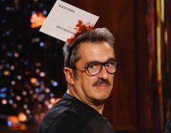 """Los rostros televisivos comentan los resultados del 10-N: """"Qué hago Paco, ¿me mato?"""""""
