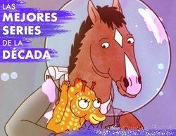 'BoJack Horseman', 'Rick y Morty' y el arte de tomarse en serio la comedia animada