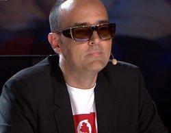 La guerra entre Risto Mejide y Edurne en 'Got Talent España' con continuos rifirrafes