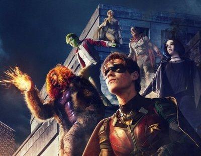 'Titans', de DC Universe, renovada por una tercera temporada