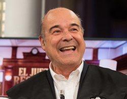 Antonio Resines estará en 'Benidorm', la comedia de Atresmedia protagonizada por Antonio Pagudo