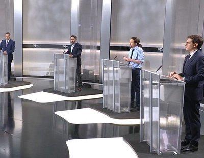 Despedido el realizador del 'Debate Electoral' por trabajar estando de baja en Telemadrid