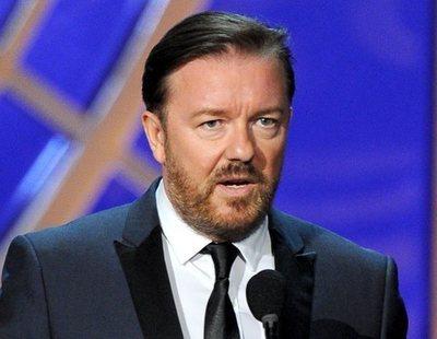 Ricky Gervais vuelve para presentar los Globos de Oro 2020