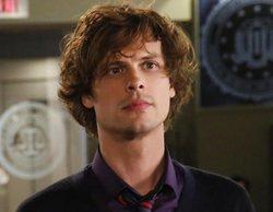 'Mentes criminales' estrena su temporada final el 8 de enero en CBS