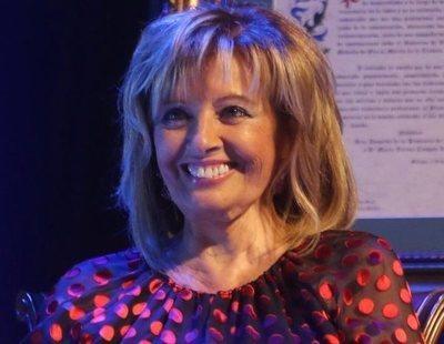 Teresa Campos habría llamado a Pedro Sánchez para pedirle presentar un programa en TVE