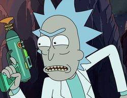 Los creadores de 'Rick y Morty' explican por qué Rick no puede morir