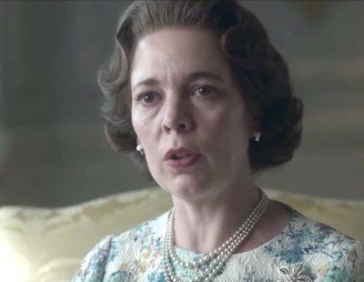 """Netflix """"regalará"""" el primer episodio de la tercera temporada de 'The Crown'"""