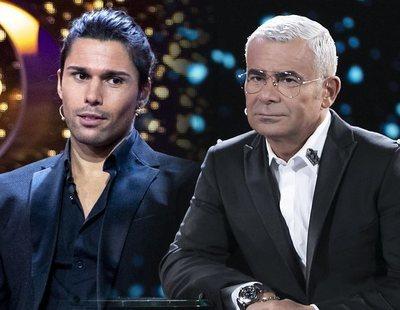 Jorge Javier Vázquez carga contra Luca Onestini y revela lo duro que era trabajar con él