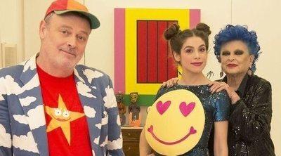 'Ven a cenar conmigo: Gourmet Edition' regresa a Cuatro con su décima temporada el viernes 15 de noviembre