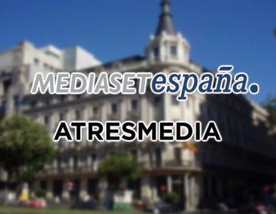 Sancionan a Mediaset y Atresmedia con casi 80 millones por vulnerar la ley de competencia