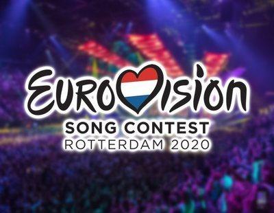Eurovisión 2020 anuncia sus 41 países participantes