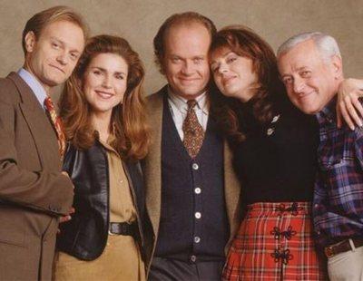 """Kelsey Grammer anuncia el regreso de 'Frasier': """"No será el mismo lugar ni el mismo Frasier"""""""
