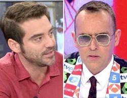 """Risto Mejide veta a Javier Negre en 'Todo es mentira' tras inventarse una entrevista: """"No eres bienvenido"""""""