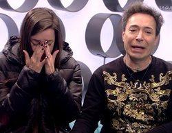"""Las """"cuentas pendientes"""" de Adara y el Maestro Joao suben hoy a la casa de 'GH VIP': ¿Visita de Hugo Sierra?"""