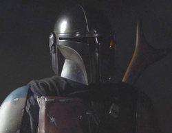 'The Mandalorian' se quita el casco en esta imagen del rodaje de la segunda temporada